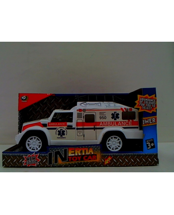 gazelo Auto ambulans św/dźw G122456 15291