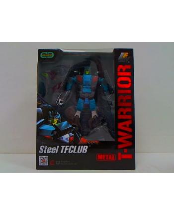 hipo Robot 20 cm plastik/metal HRR18 27471