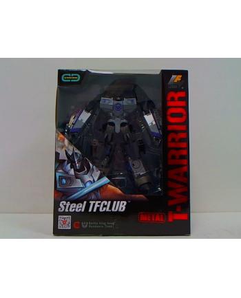 hipo Robot 20 cm plastik/metal HRR20 27495