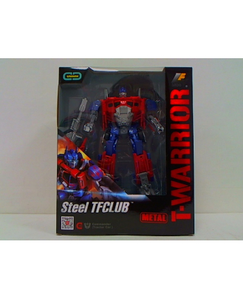hipo Robot 20 cm plastik/metal HRR22 27518
