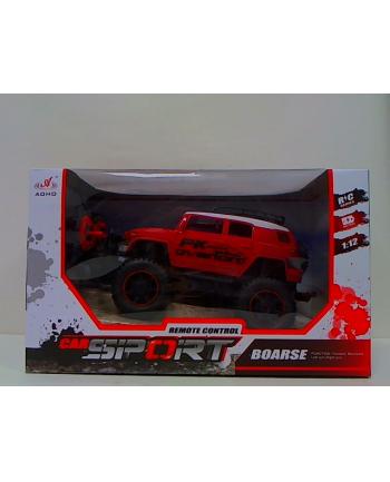 madej Toyota FJ R/ładowarka 001717 42905