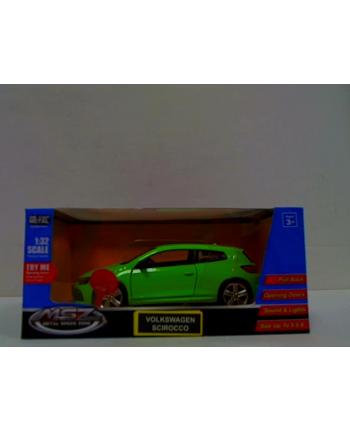 merk-pol Volkswagen Scirocco A6 R 1:32 68333 83334