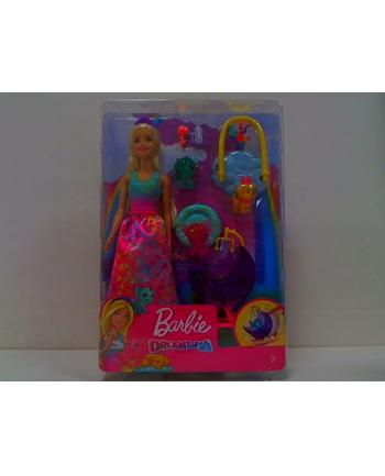 mattel Barbie Dreamtopia Baśniowe przedszkole GJK49 /6