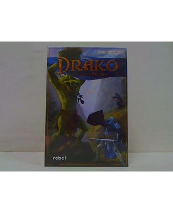 Rebel gra Drako: Rycerze i Trolle 13614