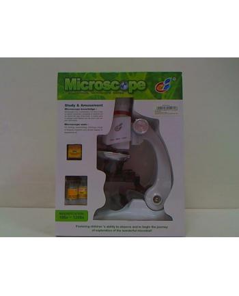 swede Mikroskop zestaw G2935 51608