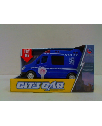 swede Bus służby św/dźw Q5437 56603