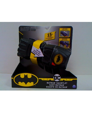 spin master SPIN Batman interaktywna rękawica 6055953