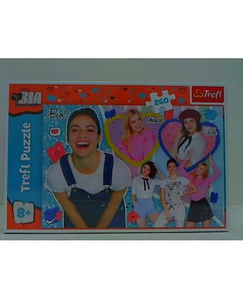 trefl Puzzle 260 Bia Chiara i Celeste 13258
