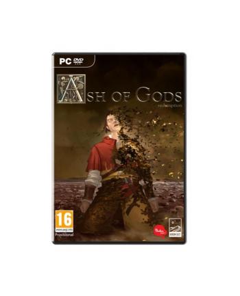 koch *Gra PC Ash of Gods Redemption