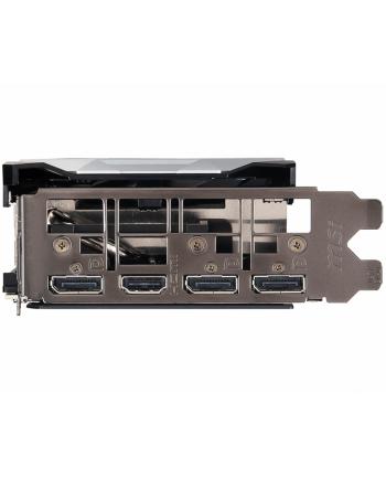 msi Karta graficzna GeForce RTX 2080 TI VENTUS GP OC 11GB GDDR6 352bit HDMI/3DP