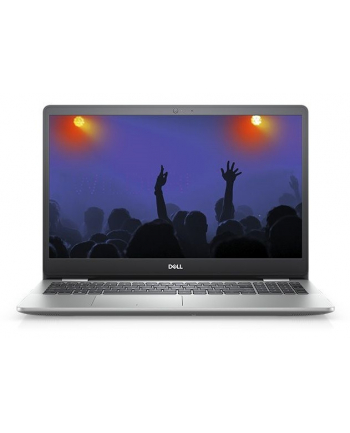 dell Notebook Inspiron 5593 Win10Hom i7-1065G7/256/8/MX230/Silver