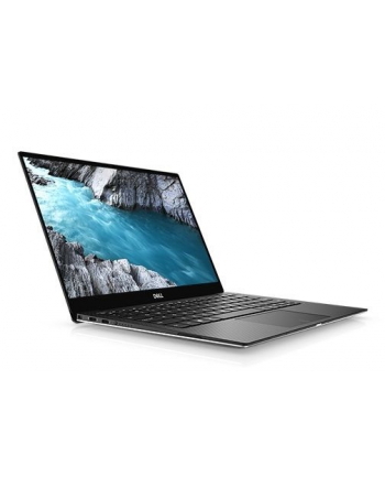 dell Notebook XPS 13 9380 Win10P i7-10510U/512/16/3Y/Silver