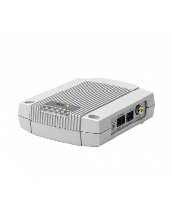 axis Sieciowy moduł we/wy audio P8221