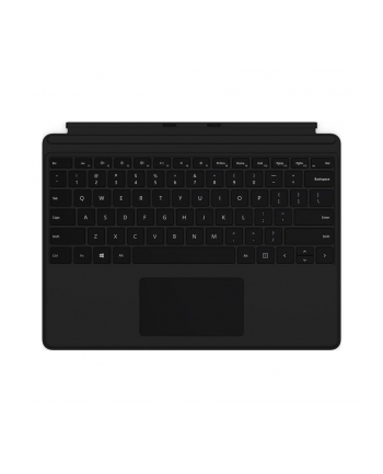 microsoft Surface Pro X Keyboard Commercial Black QJX-00007