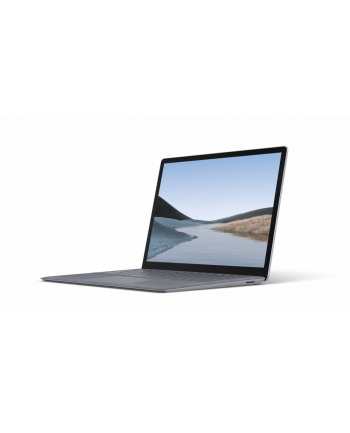 microsoft Surface Laptop 3 Win10Pro i7-1065G7/16GB/256GB/13.5 Commercial Platinum Alcantara PLA-00008