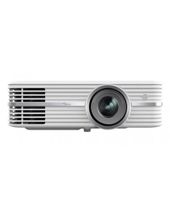 optoma Projektor UHD380X DLP 4K 3500AL 500 000:1