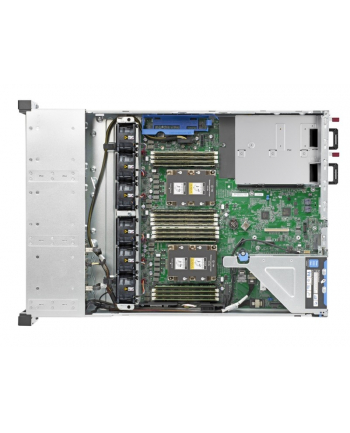 hewlett packard enterprise !HPE DL180 Gen10 3204 1P 16G 8LFF Svr P19562-B21
