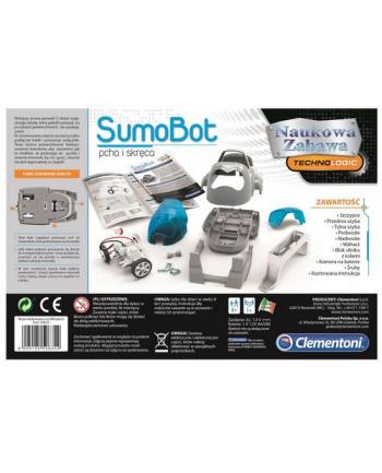 Clementoni Sumobot 50635