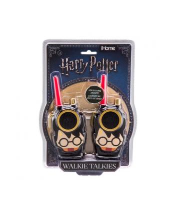 ekids Walkie Talkie Harry Potter średniego zasięgu Ri-210HP