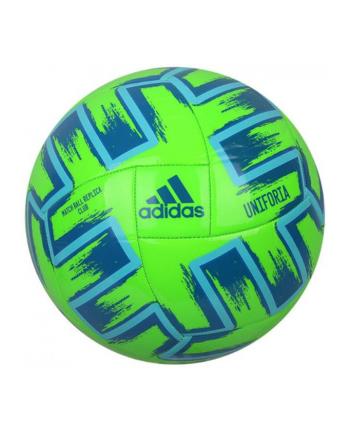 Piłka nożna ADIDAS UNIFORIA Club zielona 22628 SPOKEY