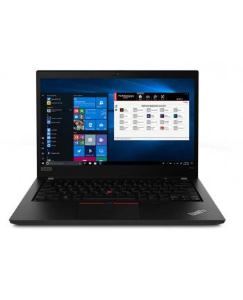 lenovo Mobilna stacja robocza ThinkPad P43s 20RH001WPB W10Pro i7-8665U/16GB/1TB/P520 2GB/14.0 WQHD/Black/3YRS OS