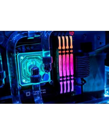 crucial Pamięć DDR4 Ballistix MAX RGB 32/4000 (2*16GB) CL18 BLACK
