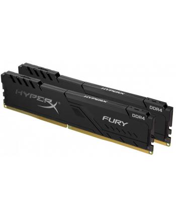 hyperx Zestaw pamięci DDR4 Fury Black 64GB/3000 (2x32GB) CL16