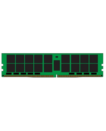 kingston Moduł pamięci DDR4 64GB/2666 ECC CL19 LRDIMM 4Rx4 HYNIX C MONTAGE