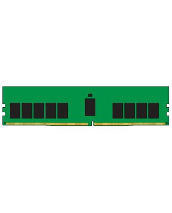 kingston Moduł pamięci DDR4 16GB/2933 ECC Reg CL21 RDIMM 2Rx8 MICRON