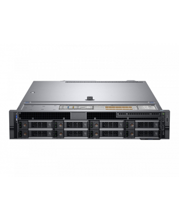 dell *R540 Silver 4108 16GB 480GB SSD H730 2x750W 3Y