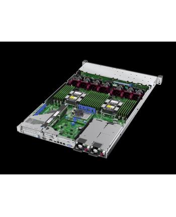 hewlett packard enterprise Serwer DL360 Gen10 4214 1P 16G 8SFF P19775-B21