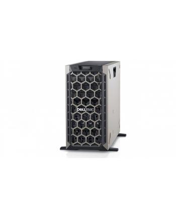 #Dell T440 Silver 4110 16GB H730P+ 480GB SSD 3Y
