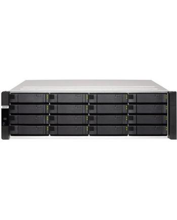 qnap Serwer ES1686dc-2123IT-64G 3U 16BAY 64GB  DDR4