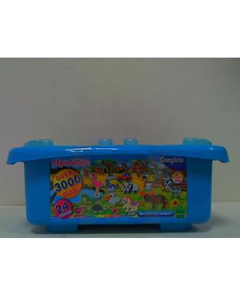 epoch AQUABEADS Wielki zestaw koralików w pudełku Safari 32808