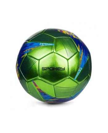 Piłka nożna PRODIGY zielona 925385 SPOKEY
