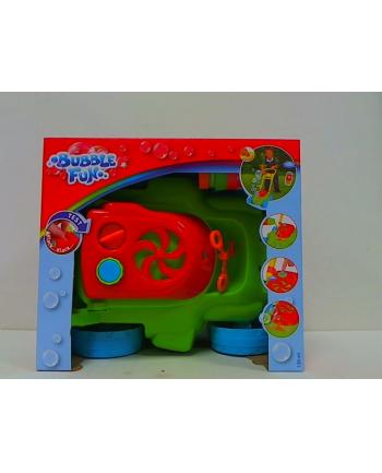 Bańki mydlane Kosiarka ver.2 Simba