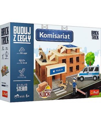 Brick Trick Komisariat M  61349 TREFL