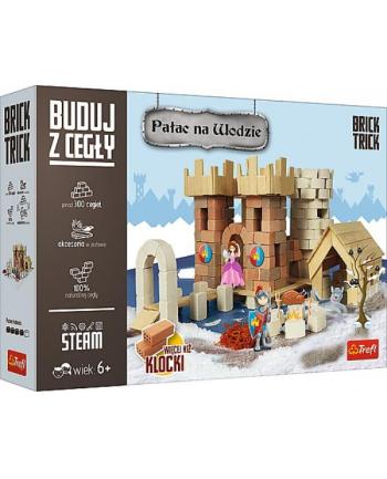 Brick Trick Pałac na wodzie L  61351 TREFL