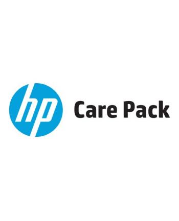 hewlett packard enterprise HPE PROACT.CARE SOFTWARE SERVICE  5Y