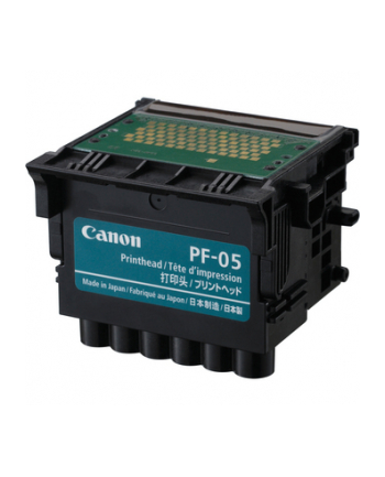 CANON PF-05 printhead standard capacity 1-pack