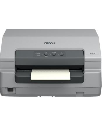 EPSON PLQ-30 dot matrix printer