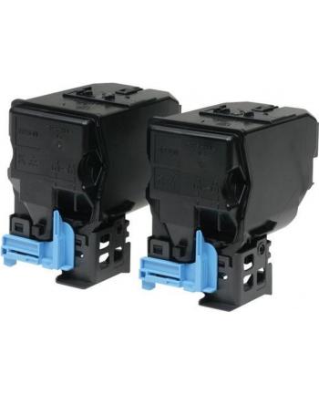 EPSON WorkForce AL-C300 Black Double Toner Cartridge Pack
