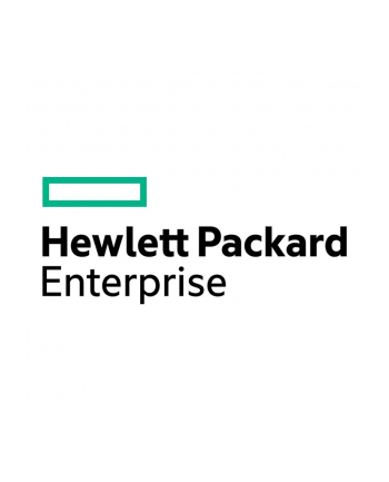 hewlett packard enterprise HPE 1y PW CTR MSL 2024 FC SVC MSL 2024 24x7 HW supp with 6h CTR