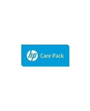 hewlett packard enterprise HPE Foundation Care NBD w DMR Service  HW and Collab Support  5 year