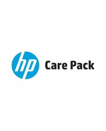 hewlett packard enterprise HPE 1Y PW PC NBD wCDMR DL580 G7 SVC