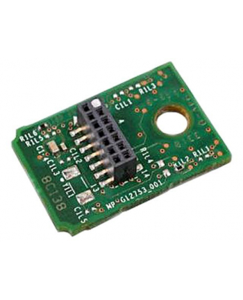 INTEL AXXTPME6 TPM 2.0 Module for S2600WT and S2600CW products