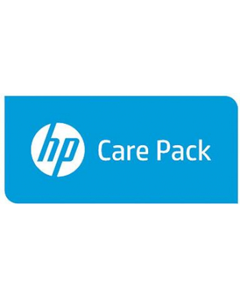 hewlett packard enterprise HPE Foundation Care CTR Service  HW and Collab Support  4 year