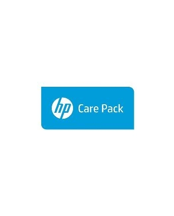 hewlett packard enterprise HPE Foundation Care CTR w DMR Service HW and Collab Support 5 year