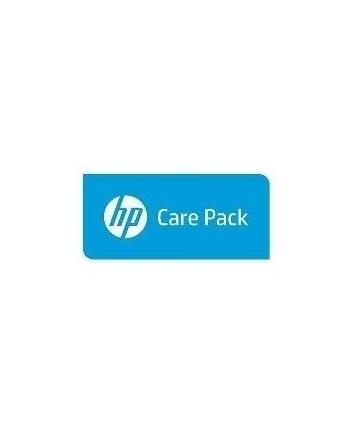 hewlett packard enterprise HPE Next Business Day Proactive Care Service  5 year