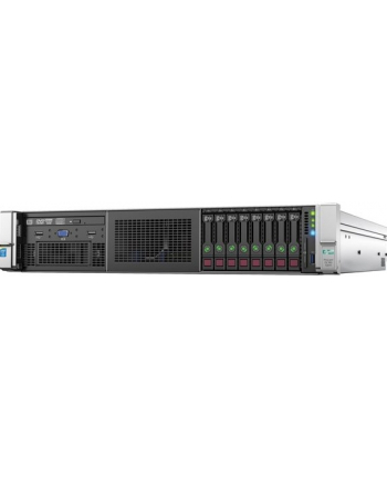 hewlett packard enterprise HPE DL380 G9 2U 2xE5-2660v4 2.0GHz 14C 4x16GB 2400R SR no HDD max.8x hp 2.5inch P440ar/2GB 2x10Gb Flex 2x800W(P) hp 3J-VOS (WW)